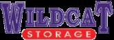 Wildcat Storage logo 2