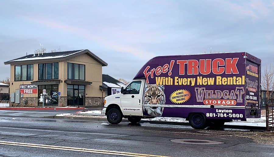 wildcat layton moving truck2